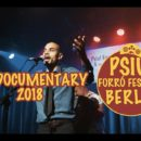 PSIU! Forró Festival Berlin